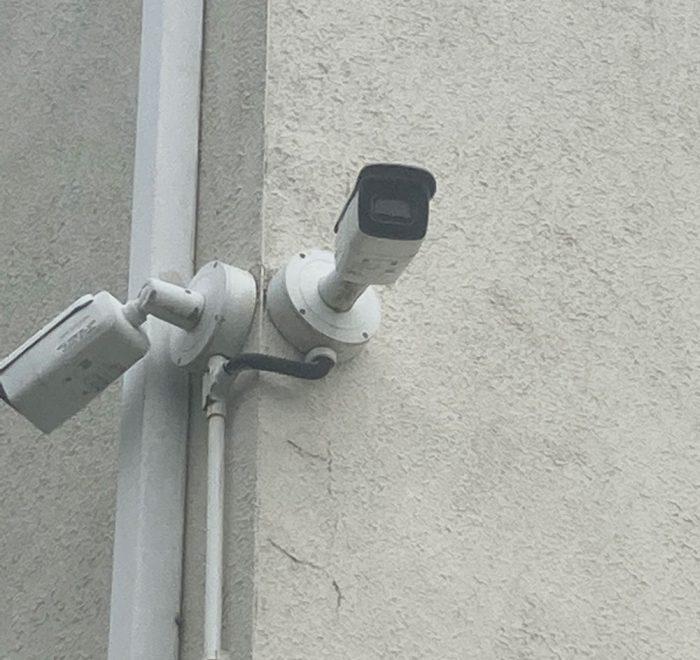 CES Systems - CCTV